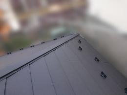 屋根カバー・板金交換工事
