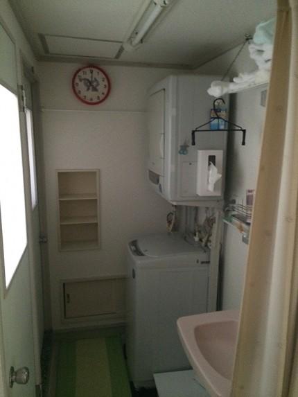 施工前_洗面所・トイレ