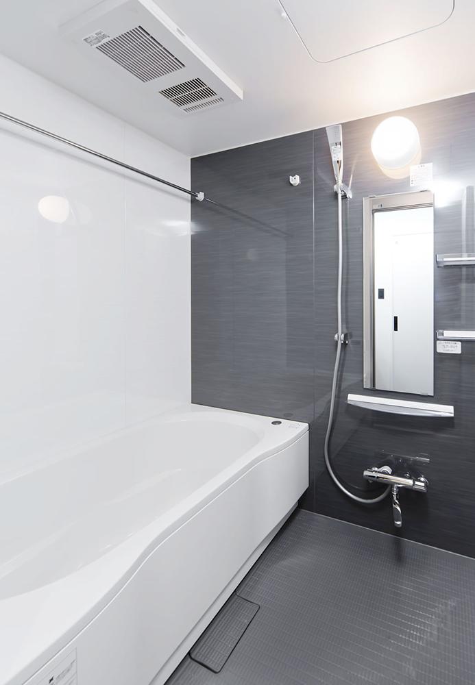 施工後_浴室