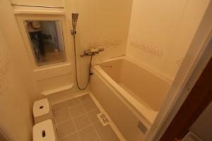 施工前‗浴室