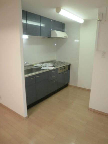 施工前_キッチン