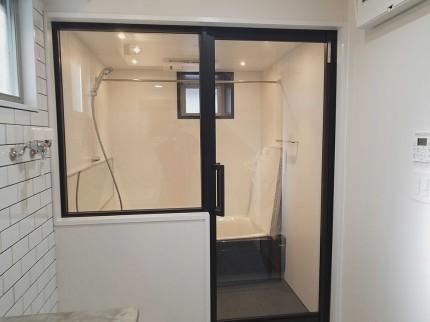 施工後_トイレ・浴室