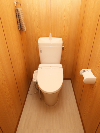 トイレ改修_施工後