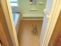 浴室改修_ドア交換