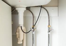 水漏れや詰まりの修理