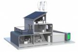 家庭用風力発電機について