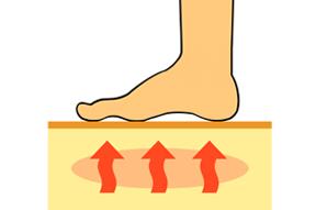 床暖房の種類とメリット・デメリット