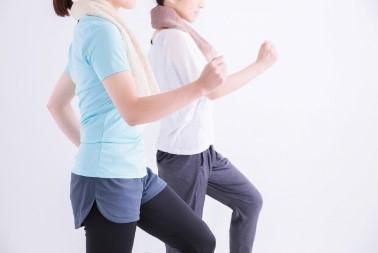 ウォーキングで体力回復!歩くポイントと長続きする方法