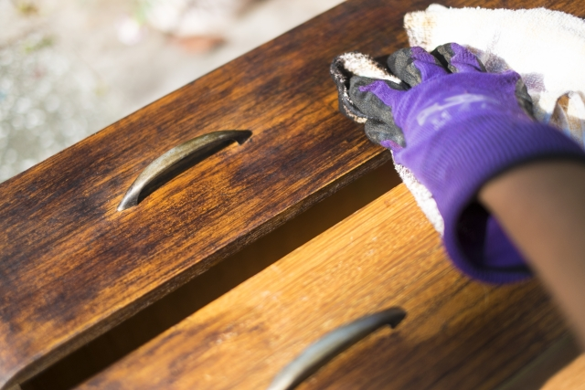 木部用塗料 キシラデコールって知ってますか?