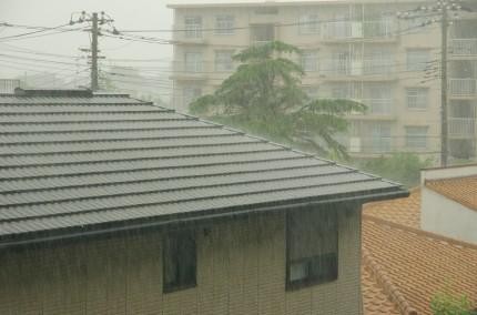 被害回避! 台風が来る前にチェックすべき家のポイント