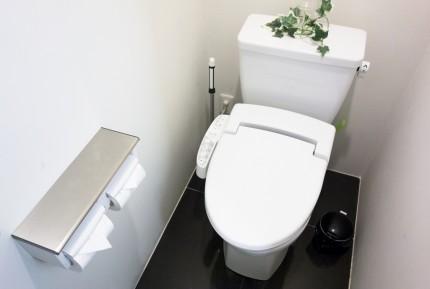 トイレのリフォーム時期と押えておきたいポイント