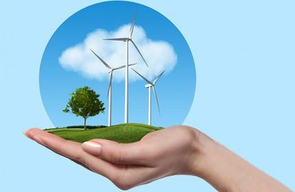 【土地活用】注目の自然発電! 風力発電について
