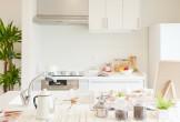 家事の時間を短縮するリフォームでキッチンが大変身