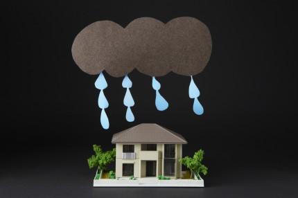 原因によって変わる! 雨漏り修理リフォームの方法と費用
