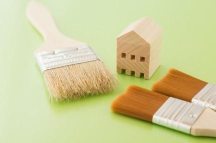 目的に合わせて選ぼう! 塗料の種類と特徴