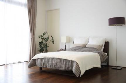 ぐっすり眠れる! 快眠できる寝室作りのポイント