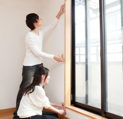 部屋の風通しを良くするには? おすすめリフォーム方法