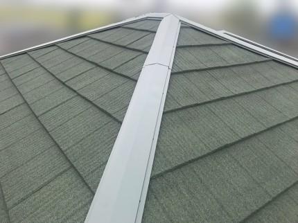 屋根の色について